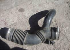 Патрубок воздухозаборника. Renault Scenic Renault Megane Двигатель K4M