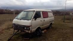 Nissan Vanette. C220, LD20