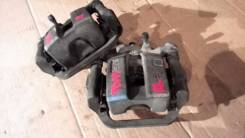 Суппорт тормозной. Suzuki Grand Vitara Suzuki Escudo, TDA4W Двигатель J24B