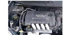 Двигатель в сборе. Toyota: Corolla Runx, Voltz, Corolla Fielder, Matrix, Celica, Corolla, WiLL VS, Allex Двигатель 2ZZGE