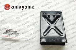 Противооткатный башмак Toyota 0918400010