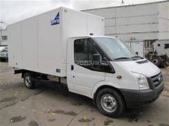 Ford Transit. промтоварный 470E (4300х2200х2300), 2 200куб. см., 1 500кг., 4x2