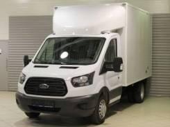 Ford Transit. Фургон изотермический 350E, 2 200куб. см., 1 500кг., 4x2