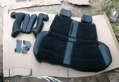Спинка сиденья. Subaru Forester, SF5, SG5, SF9, SG9, SG, SG9L