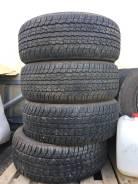 Dunlop Grandtrek AT22. Всесезонные, 2013 год, износ: 5%, 4 шт