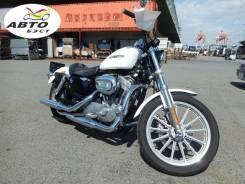 Harley-Davidson Sportster 883 XL883. 883 куб. см., исправен, птс, без пробега