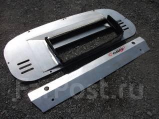 Интеркулер. Subaru Legacy, BG5, BD5