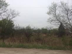 Продам участок. 1 200 кв.м., собственность, электричество, вода, от агентства недвижимости (посредник)