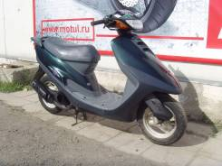 Honda Tact AF-30. 50куб. см., исправен, без птс, без пробега