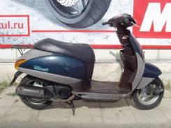 Honda Tact AF-51. 50 куб. см., исправен, без птс, без пробега