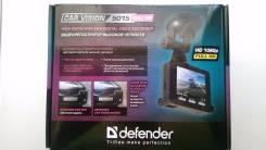 Видеорегистратор Defender Car vision 5015