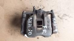 Суппорт тормозной. Toyota RAV4, SXA10C, SXA11, SXA10, SXA10G, SXA10W, SXA16, SXA15 Двигатели: 3SGE, 3SFE, EM