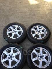 Bridgestone FEID. 6.0x15, 5x100.00, ET45. Под заказ