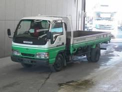 Isuzu Elf. Isuzu ELF 1998г. 4WD! Рама AKS71L, Двигатель 4HG1 во Владивостоке, 4 600куб. см., 2 000кг.
