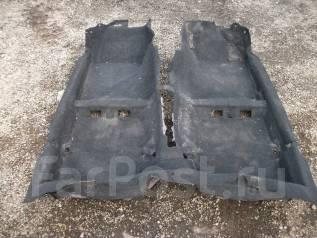 Ковровое покрытие. Subaru Forester, SG9L, SG5, SG9 Двигатели: EJ255, EJ205