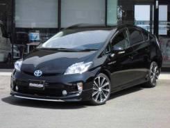 Toyota Prius a. автомат, передний, 1.8, бензин, б/п. Под заказ