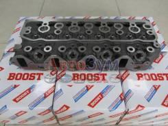 Головка блока цилиндров. Mitsubishi Fuso Canter Mitsubishi Canter