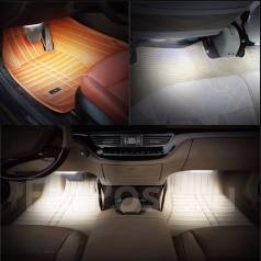 Подсветка. Mitsubishi Lancer Cedia Mitsubishi Delica Mitsubishi RVR Mitsubishi Delica D:5 Subaru: Forester, Impreza WRX, Legacy B4, Trezia, Impreza, B...