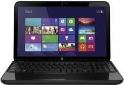 "HP Pavilion g6. 15.6"", 1,9ГГц, ОЗУ 4096 Мб, диск 320 Гб, WiFi, Bluetooth, аккумулятор на 1 ч."