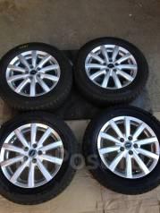 Bridgestone Toprun. 6.0x15, 5x100.00, ET45. Под заказ