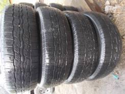 Bridgestone Dueler H/T. Летние, износ: 50%, 4 шт