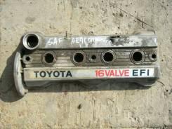 Крышка головки блока цилиндров. Toyota Sprinter, AE91 Двигатели: 5AF, 5AFE, 5AFHE