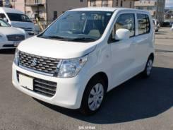 Suzuki Wagon R. автомат, 0.7, бензин, б/п. Под заказ