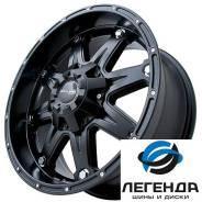 Sakura Wheels. 9.0x20, 5x150.00, ET25, ЦО 110,5мм.