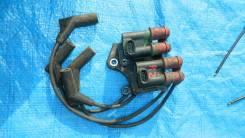 Высоковольтные провода. Subaru R1, RJ2, RJ1 Subaru R2, RC1, RC2 Subaru Pleo, RA2, RA1, RV1, RV2 Двигатели: EN07E, EN07U, EN07Z