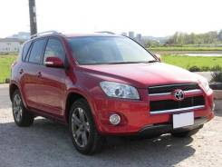 Toyota RAV4. автомат, 4wd, 2.4, бензин, б/п. Под заказ