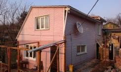 Продается дом с двумя участками общей площадью 1000 кв . м. , 28 км. От агентства недвижимости (посредник)