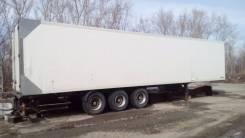 Lamberet. Изотермический полуприцеп., 30 000 кг.