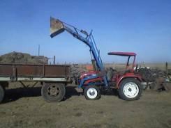 Foton. Трактора, 1 500 куб. см.