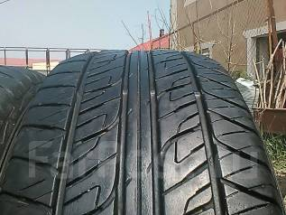 Dunlop Grandtrek PT2. Летние, 2011 год, износ: 40%, 2 шт