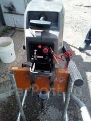Tohatsu. 3,50л.с., 2х тактный, бензин, нога S (381 мм)
