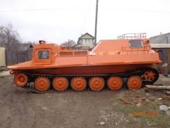 ХТЗ ТГМ-126. ТГМ-126, 14 866 куб. см., 2 500 кг., 12 850,00кг.