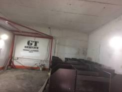 Боксы гаражные. улица Березовая 25а, р-н Чуркин, 55 кв.м., электричество. Вид изнутри