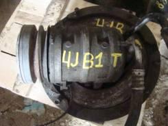 Компрессор кондиционера. Isuzu Bighorn, UBS55CW Двигатель 4JB1T