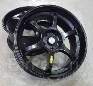 Advan Racing RG-D. 8.0x18, 5x114.30, ET40, ЦО 67,1мм.