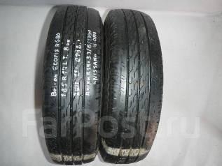 Продам летние грузовые колеса Bridgestone Ecopia R680 185R14LT. 5.0x14 6x139.70