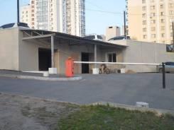 Гаражи капитальные. улица Льва Толстого 16, р-н Центральный, 20 кв.м., электричество