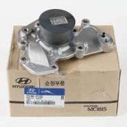 Помпа водяная. Hyundai: Trajet, ix35, Santa Fe, Grandeur, Sonata, Coupe, Tucson Kia Sportage