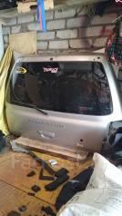 Дверь багажника. Subaru Forester, SF5, SF9