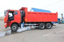 FAW CA3250P1K2T1. Продам самосвал FAW 3250 2016 год, 8 600 куб. см., 25 000 кг.