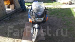 Kawasaki ZZR 400 1. 400 куб. см., неисправен, без птс, с пробегом