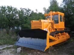 ЧТЗ Т-170. Новый бульдозер Т-170