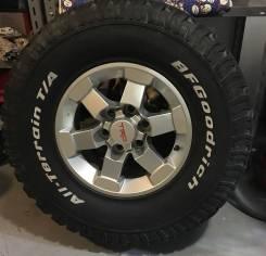 Комплект колес на дисках. x16