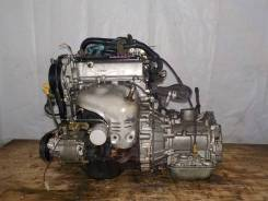 Автоматическая коробка переключения передач. Toyota Duet, M110A Двигатели: EJDE, EJVE