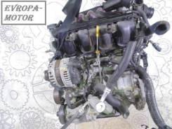 Двигатель (ДВС) Nissan Almera 2015 (MR20DE)