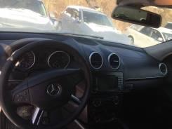 Подушка безопасности. Mercedes-Benz GL-Class, X164